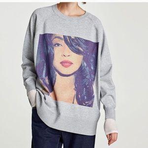 Zara SADE sweatshirt